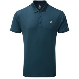 Dare 2b Delineate Polo Men majolica blue